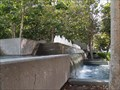 Image for Yerba Buena Gardens 3rd Street Entrance Fountain - San Francisco, Ca