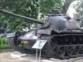 Image for M.48 A3 Patton Medium Tank - Ho Chi Minh City, Vietnam
