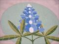Image for Bluebonnet Mosaic at Crockett Park - San Antonio, TX, USA