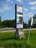 Image for E85 Fuel Pump SVAN Oil - Skuhrov, Czech Republic