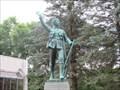 Image for A Great War Soldier - Un Soldat de la Grande Guerre - Lachute, Québec