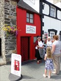 Image for Big headache for smallest house - Conwy, Wales, Great Britain.