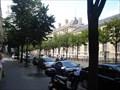 Image for Avenue de la République - French classical edition - Paris, France