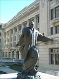 Image for Martin Luther King Jr. Statue - Omaha, Nebraska
