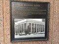 Image for Federal Reserve Bank - Salt Lake City, UT
