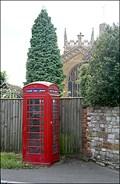 Image for Kineton Phone Box, Warwickshire, UK