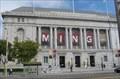 Image for Asian Art Museum of San Francisco - San Francisco, CA