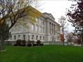 Image for Hardin County Courthouse - Kenton, Ohio