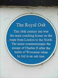 Image for The Royal Oak, Tenbury Wells, Worcestershire, England