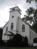 Image for Our Lady of Lourdes Catholic Church - Jordan, Oregon