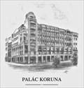 Image for Koruna Palace  by  Karel Stolar - Prague, Czech Republic