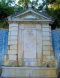 Image for Chafariz Velho de Paço d'Arcos