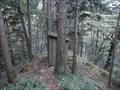 Image for Plumpsklo - Weg zur Hefteralm - Bavaria, Germany