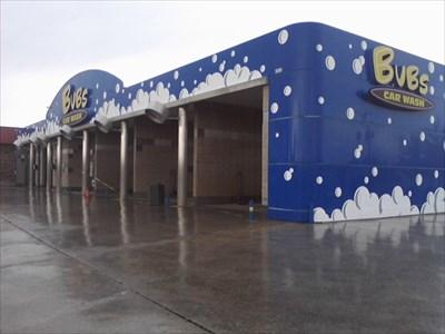 Car Wash Albuquerque Self Service