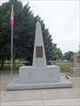 Image for City of Pickering War Memorial - Pickering, ON