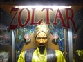 Image for Zoltar - MOSI - Tampa, Florida, USA.