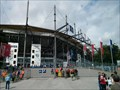Image for Volksparkstadion Hamburg, Germany