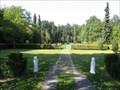 Image for Le cimetière d'honneur militaire Néerlandais d'Orry la Ville