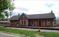 Image for Union Depot - CN & CSX Junction - Holly, MI