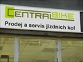 Image for Central Bike, Prague, CZ