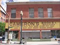 Image for FIRST - Cameron's Books, Portland, Oregon
