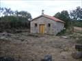 Image for Necrópole e Capela de S. Martinho de Almonexe, Touro, Portugal