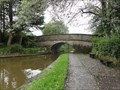 Image for Stone Bridge 18 Over The Macclesfield Canal – Adlington, UK