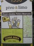 Image for Pivni stezka Petra Bezruce - Brno, Czech Republic