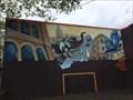 Image for Beasley Badger Mural - Hamilton, ON