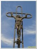 Image for Croix de la mission de la communion de 1873 - Saint Jurs, Paca, France