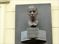 Image for Rainer Maria Rilke & 9833 Rilke Asteroid - Prague, Czech Republic