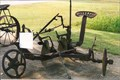 Image for Disc Plow - Heritage Homestead - Doniphan, MO