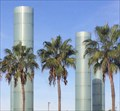 Image for LAX Columns - Los Angeles, CA