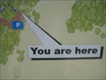 Image for You are Here -Whiteleaf and Brush Hill Local Nature Reserve Buck's