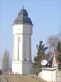 Image for Wasserturm Leipzig-Engelsdorf Germany