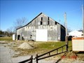Image for Mail Pouch barn - MPB 35-08-12
