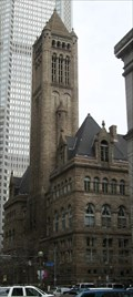 Image for Allegheny County Courthouse and Jail - Pittsburgh, PA