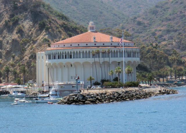 Sugarloaf casino