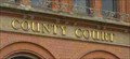 Image for Former County Court Building, Redditch, Worcestershire, England