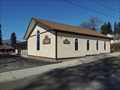 Image for G.F. Oliver Funeral Chapel - Creston, British Columbia