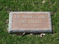 Image for Andover Bank Time Capsule