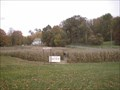 Image for Beckwith Orchard Corn Maze - Kent, OH