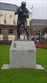 Image for John Caldwell - Olympic Bronze 1956, Dunville Park - Belfast