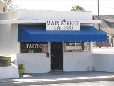 Tattoos designs main street tattoo for Main street tattoo