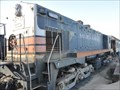 Image for San Diego & Arizona Diesel Switcher #1809