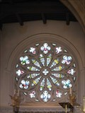 Image for St Mary's Church Windows - Orlingbury, Northamptonshire, UK