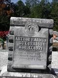 Image for Arthur Harmon - Rydal, GA