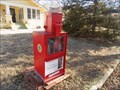 Image for Little Free Library 36021 - Wichita, KS