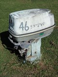 Image for Evinrude Outboard Motor - Coomba Park, NSW, Australia