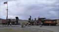 Image for Golden Spike National Historic Site - Promontory, Utah